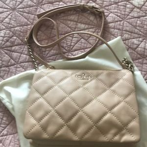Kate Spade emerson place harbor bag